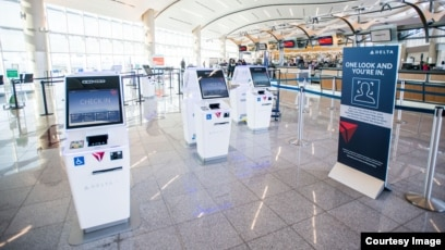First US Face Recognition Terminal Opens at Atlanta Airport