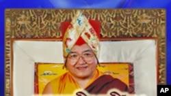 Sakya Trizin on Preserving Tibetan Culture
