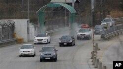 Bắc Triều Tiên hối thúc người nước ngoài rời khỏi Nam Triều Tiên để tránh những rủi ro của điều mà họ gọi là 'một cuộc chiến tranh hạt nhân'