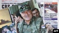 Суд над Младичем: шансы прокуроров
