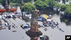 پاکستانی سیلاب زدگان کے لیے مزید یورپی امداد کی پیش کش