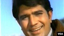 راجیش کھنہ