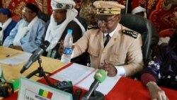 Mali: Djamana tigui dankan Dr. Boubou Cisse tara Menaka ka ouw fe ye.