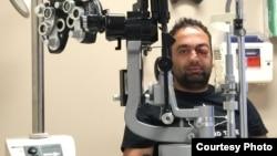 Faysal Razmal besh yil davomida AQSh harbiylariga tarjimonlik qilgan