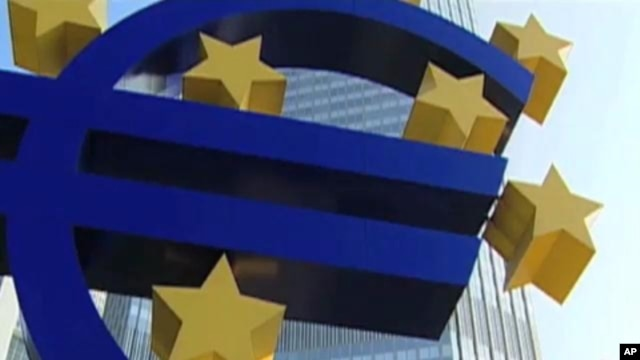 European Central Bank unexpectedly cut its key interest rate Thursday (file photo).