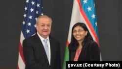 Assessing U.S. - Uzbekistan Relations
