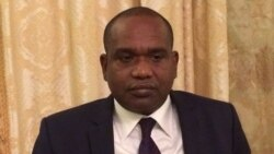 Alpha Barry, ministre burkinabè des affaires étrangères, joint par Yacouba Ouédraogo