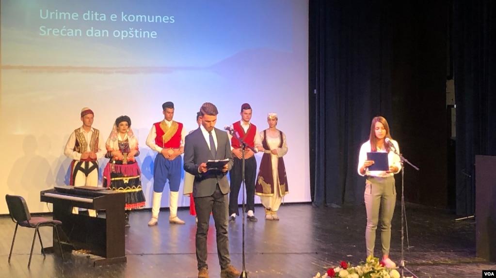 Në Tuz të Malësisë festohet Dita e Komunës