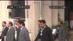 2012-01-17 美國之音視頻新聞: 巴基斯坦總理同意出庭