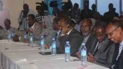 More Political Progress in Somalia