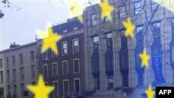 Borxhi i Irlandës në qendër të takimit të Eurozonës në Bruksel