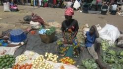 Moçambique quer melhor o registo de crianças