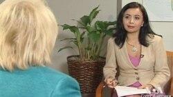 Стратегии успеха для женщин в Центральной Азии. Часть первая
