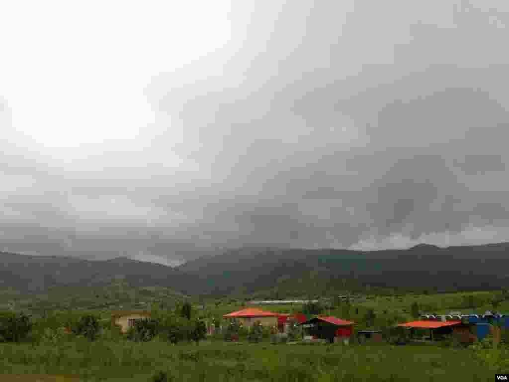 منطقه سورِن- بانه، کردستان عکس: بهزاد (ارسالی شما)