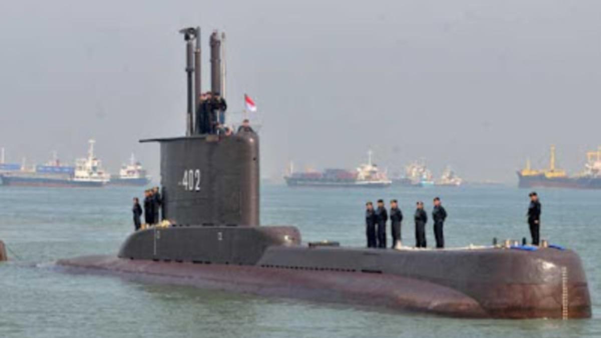 KRI Nanggala-402 Hilang, TNI Minta Bantuan Australia dan Singapura