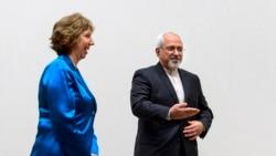 New Momentum Cited in Iran Talks