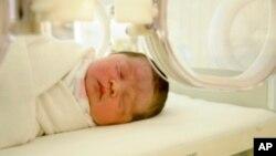 预测哪些婴儿将面临最严重的健康风险