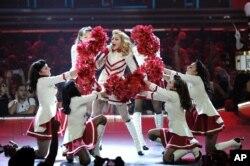 Madonna Concert Miami
