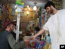 افزایش قابل ملاحظه صادارات افغانستان در شش ماه اول سال جاری