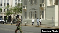 Supreme Court of Zimbabwe