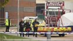 GB : 39 corps découverts dans un camion en provenance de Bulgarie