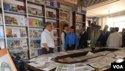 افتتاح نخستین موزیم نشریات چاپی صد سال اخیر در هرات