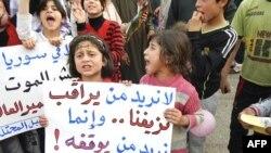 خشونت در سوریه: شکافهای فرقه ای آشکار می شوند