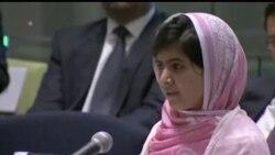Девојчето кое се крена против Талибан
