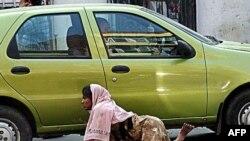 Hindistan Çocuk Felcini Yendi