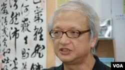 中國維權律師關注組成員、大律師張耀良
