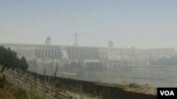 中國南水北調工程