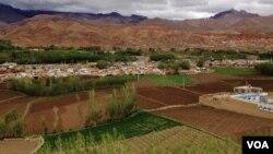 والی بامیان می گوید، اداره محلی بامیان از دو ماه بدین سو شدیدأ در تلاش جلوگیری از ساخت و ساز های خود سر و جلوگیری از غصب زمین های دولتی است.