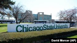 Chicago State University is one of the many public universities across the US facing difficulties due, in part, to a lack of financial support from their state government.