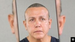 Pipe Bomb Suspect Identified As Cesar Sayoc Jr
