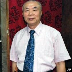 广州台商协会会长程丰原
