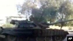 شام: حمص کو بین الاقوامی تحفظ فراہم کرنے کی اپیل