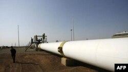 Россия предлагает построить газопровод в Южную Корею через КНДР