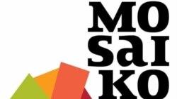 Logo da organização não governamental Mosaiko