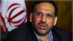 شمس الدین حسینی وزیر اقتصاد ایران