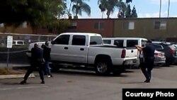 El jefe de Policía de El Cajón, pidió calma a la comunidad hasta que termine la investigación del caso.