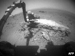 Mars'ta Su Olduğunu Gösteren En Güçlü Kanıt