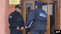 Kosovë: Nën pranga dy persona për përfshirje në krimin e organizuar