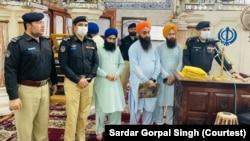 پشاور میں سکھ حکیم کا قتل: سکھ برادری عدم تحفظ کا شکار