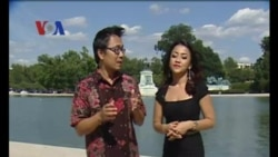 Kemenangan Jokowi vs Kemenangan Obama - Apa Kabar Amerika