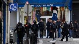 Charlie Hebdo dhe beteja kundër ISIS