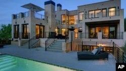 Luksuzne kuće u Los Andjelesu veoma privlačne za bogate strance