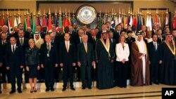 کنفرانس بازسازی عراق در کویت برگزار شده بود
