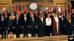 کنفرانس بین المللی بازسازی عراق در کویت روز چهارشنبه به کار خود پایان داد.