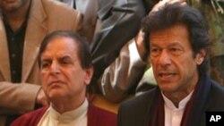 عمران خان کی پاکستان کو فلاحی ریاست بنانے کی خواہش