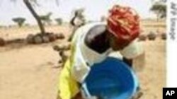 Africa's Environmental Threats